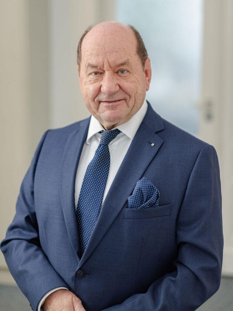 Werner F. Schäfer